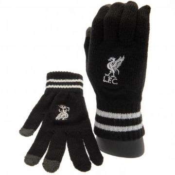 Liverpool FC Adult's Knitted Gloves